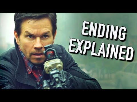 The Ending Of Mile 22 Explained