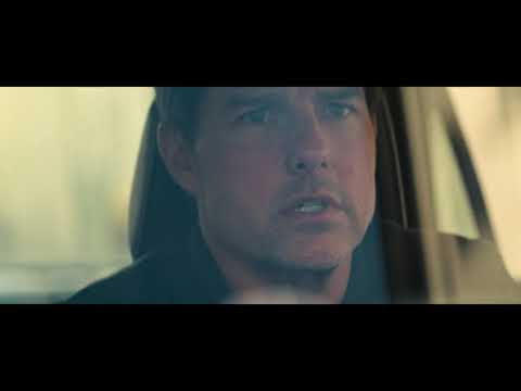 Mission Impossible Fallout Paris Car Chase Scene [4/6]