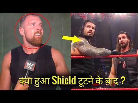 Download The Shield After BREAK-UP ! Why Dean QUITS Shield ? WWE Raw 8 October 2018 Highlights HD Mp4 3GP Video and MP3