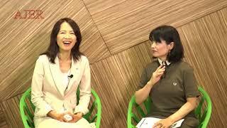 『断末魔?の習政権①』河添恵子 AJER2018.7.25(1)