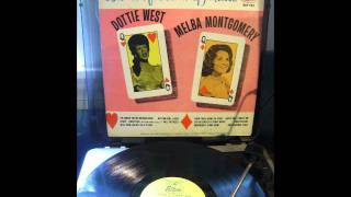 Dottie West---No Time Will I Ever