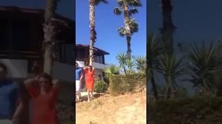 #Эмоциональное #видео 🤣 с Кипра