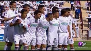 Albacete 2 - Sestao 2. Temp. 13/14. Promoción Ascenso a Segunda División