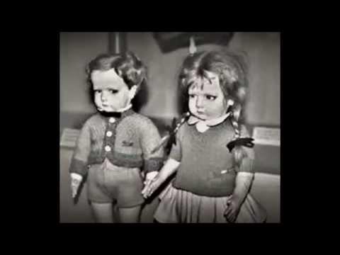 I Don't Trust Dolls