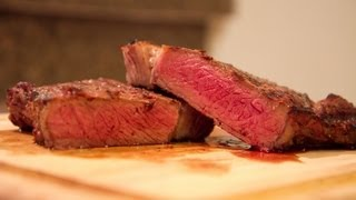 How to Sear Steaks on the Grill Dome Kamado