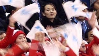 North Korea's Olympics Charm Offensive Meets Skepticism   Kholo.pk