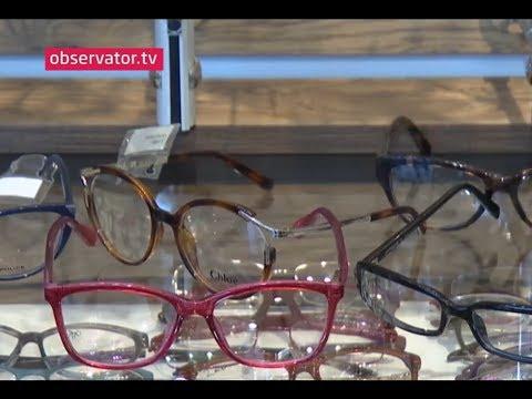 Exerciții pentru restabilirea corectării vederii