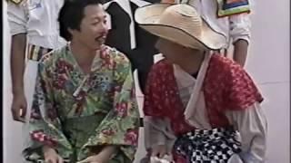 Takeshi's Castle - Staffel 2 - Folge 6 (DSF Fassung)