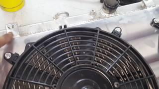 STi Gets NEW Fans- Ep. 40: Radiator Fan Shroud