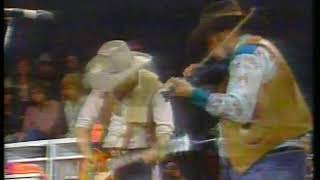 Music - 1978 - Austin City Limits - Charlie Daniels Band - People In Texas