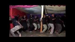 HEART OF PRAISE- Namata- Wasara wasara dance