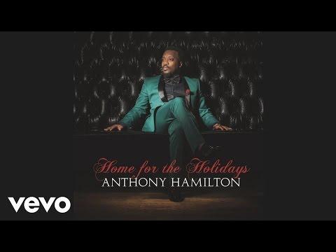 Anthony Hamilton - Little Drummer Boy (Audio)