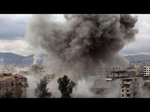 Simak: Penuturan Tim SOS Soal Kondisi Terkini di Suriah