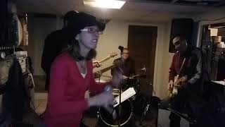 Rehearsal: Zero from Outer Space (Tom Petty)