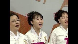 Ural Music Night: корейский хор ЧОСОН