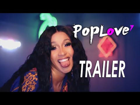 PopLove 7 (Mashup Of 2018) TRAILER