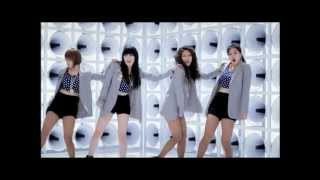【yeonREMIX】 MISS A x 4MINUTE - I Don't Need A Bababa (MashUp)