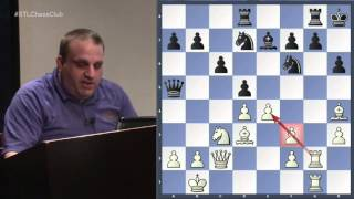Checkmating Attacks | Mastering the Middlegame - GM Ben Finegold