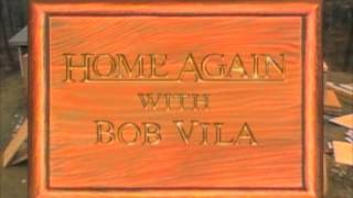 How To Frame Walls - Cape Cod-Style Home In Marston Mills, MA - Bob Vila Eps.103