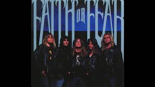 Faith or Fear - Live at Cubby Bear Club Chicago Nov 18 1989 [sbd rec]