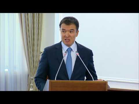 О росте инвестиций в основной капитал (Р. Даленов)