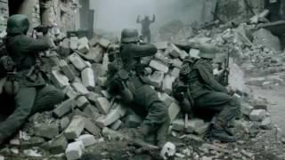 Generation war - Avenged Sevenfold (M.I.A)