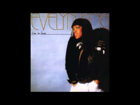 Evelyn King - I Can't Take It