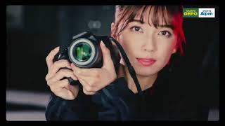 宇野実彩子AAA出演/adidas7DAYSBLACKCM
