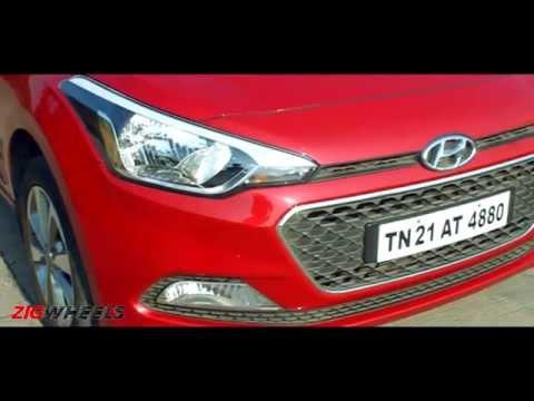 Hyundai i20 elite :: WalkAround :: ZigWheels