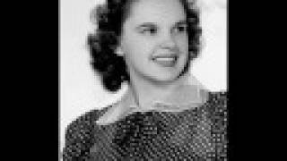 Judy Garland Medley