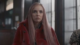 Must See Moment: I Feel Nothing | Killing Eve Sundays at 8pm | BBC America