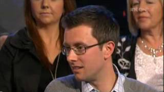 RTÉ Late Late Show Negative Equity Debate 01 May 2009 PART 2
