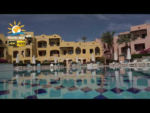 Hurghada, Egipt # Promo Travel Mix 4K