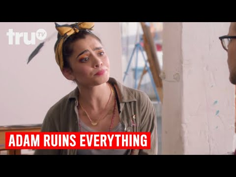 Adam Ruins Everything – Why Even the Greatest Artists Copied | truTV