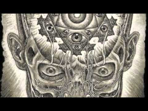 Tool - Prison Sex - (2) Tales from the Darkside HQ audio