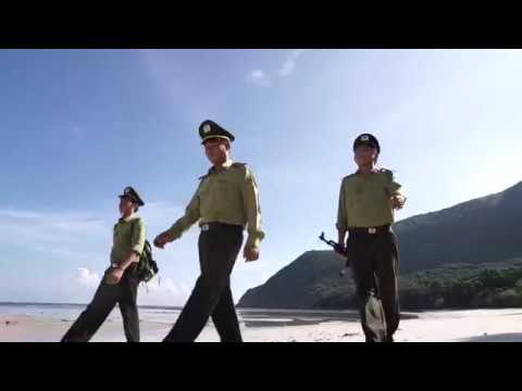 #MyNatureMyHero: VIETNAM - Phuong H. Dao