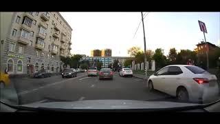 Аварии на дороге, приколы на дороге 2018