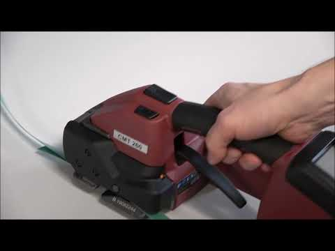 CMT 260 / CHT 450 / CLT 130: Hoe te gebruiken