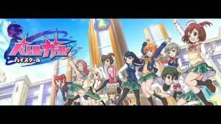 Battle Girl High School-Believe