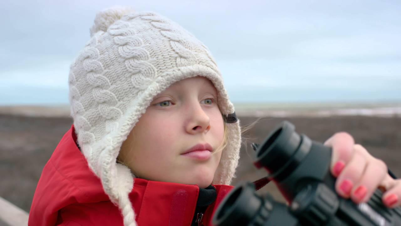 5c22928e0 Polar Bear Tour Videos