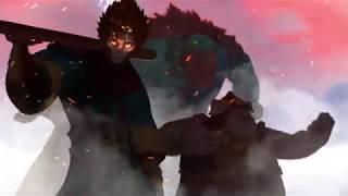 VideoImage1 Unruly Heroes