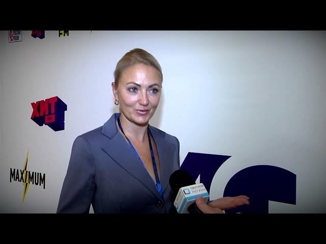 В БЦ «Тверь» прошел консультативный совет «Русской медиагруппы»