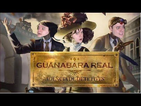Literatura Nacional: Guanabara Real - A Alcova da Morte