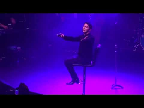 Marc Almond   'Say Hello Wave Goodbye'   G-Live Guildford   05-10-2017