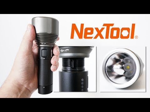 NexTool XHP50.2 Review