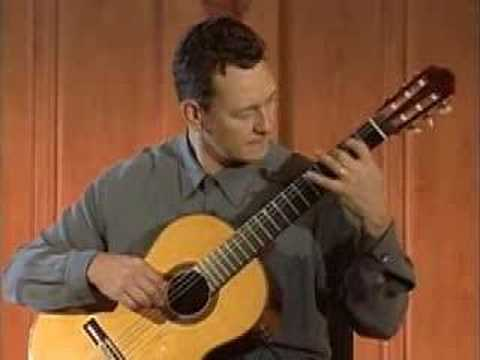 Tango en Skai (R. Dyens) performed by Christopher Laughlin