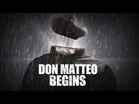 DON MATTEO - IL FILM (Official Trailer)