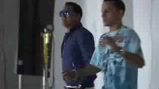 Angel & Khriz Ft. Gocho & John Eric - Na De Na (Making Of)