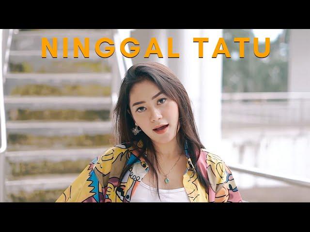 Dj Ninggal Tatu - Vita Alvia | Kowe Tak Sayang Sayang (Official Music Video ANEKA SAFARI)
