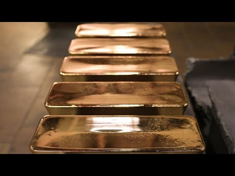 Gold ETF Buyers See Metal as Long-Term Investment: ETFGI